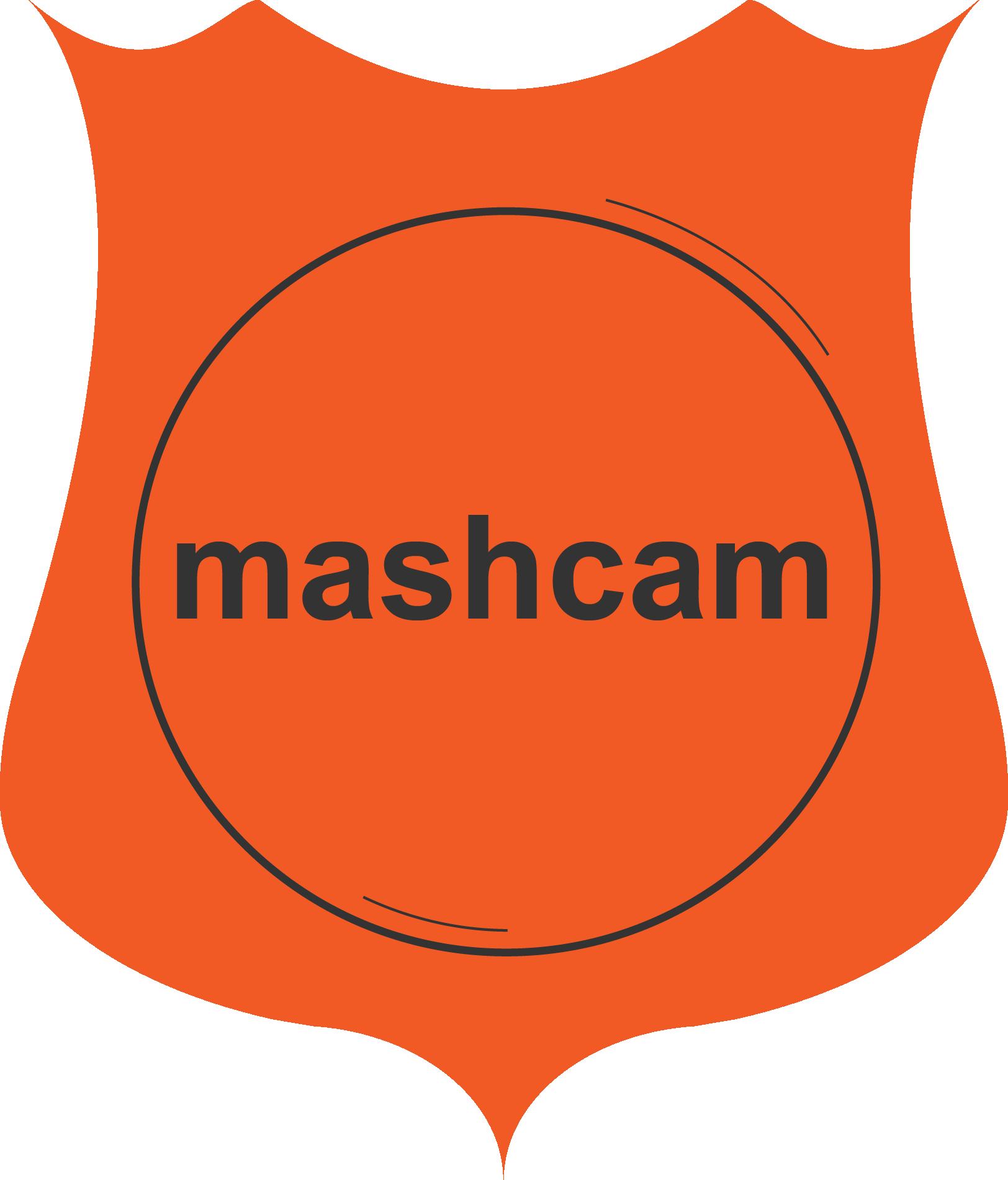 Mashcam Logo